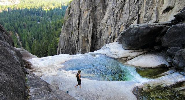 Gary Waterfall 2