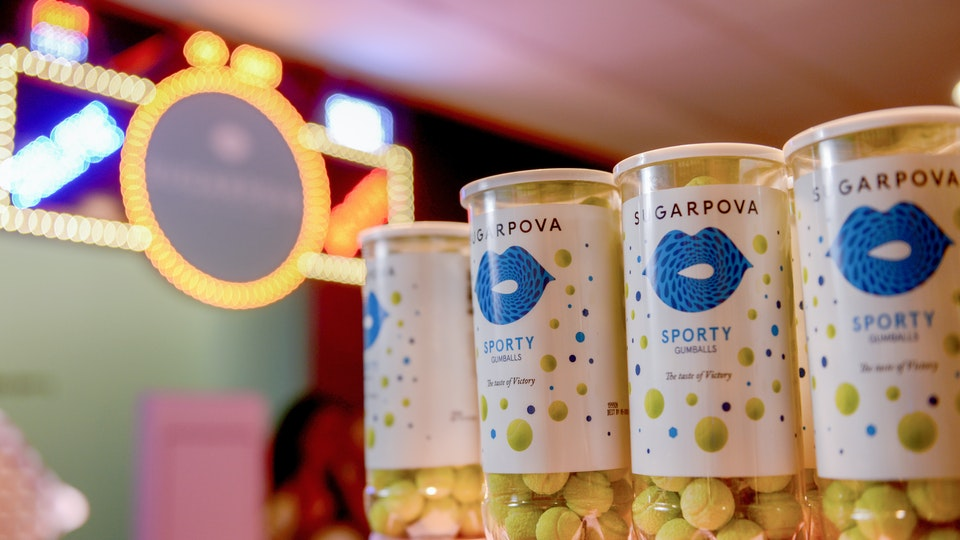 SUGARPOVA KINGDOM OF SWEETS 2019