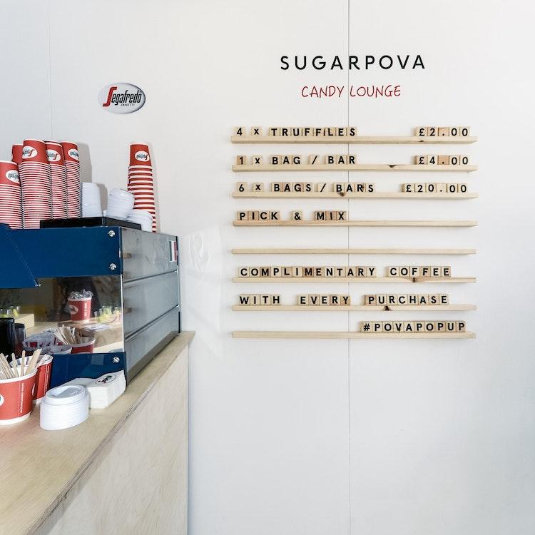 SUGARPOVA 2018