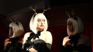 CHRISTMAS CABARET CLUB