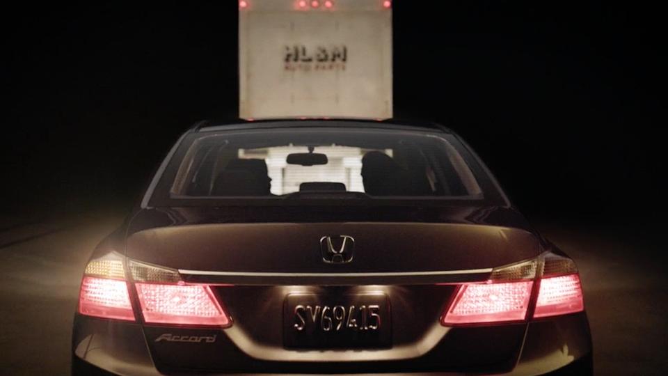 Honda 'Accord'
