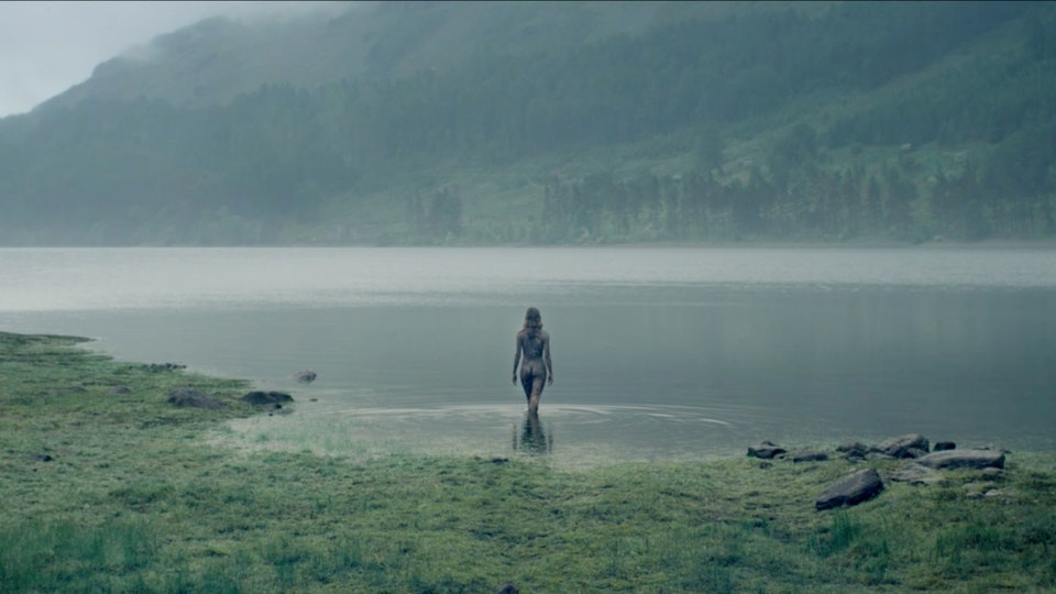 Godspeed You (Music Video)