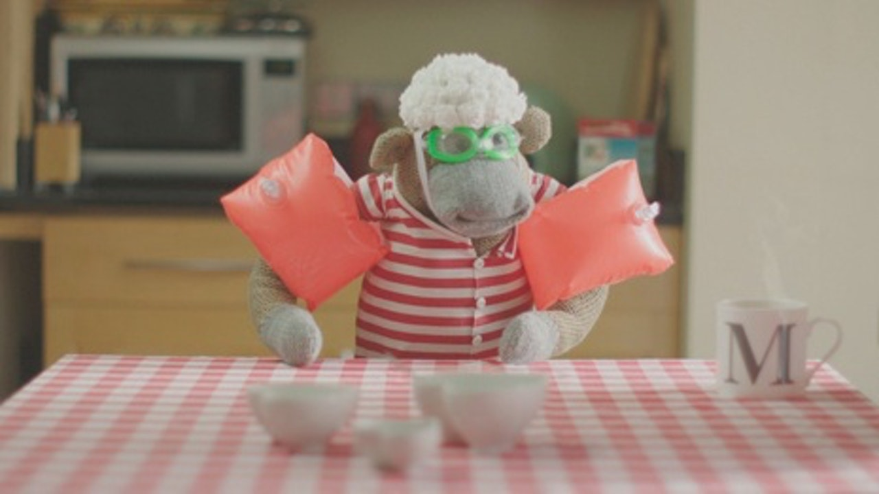 PG TIPS | SPONSORSHIP IDENTS