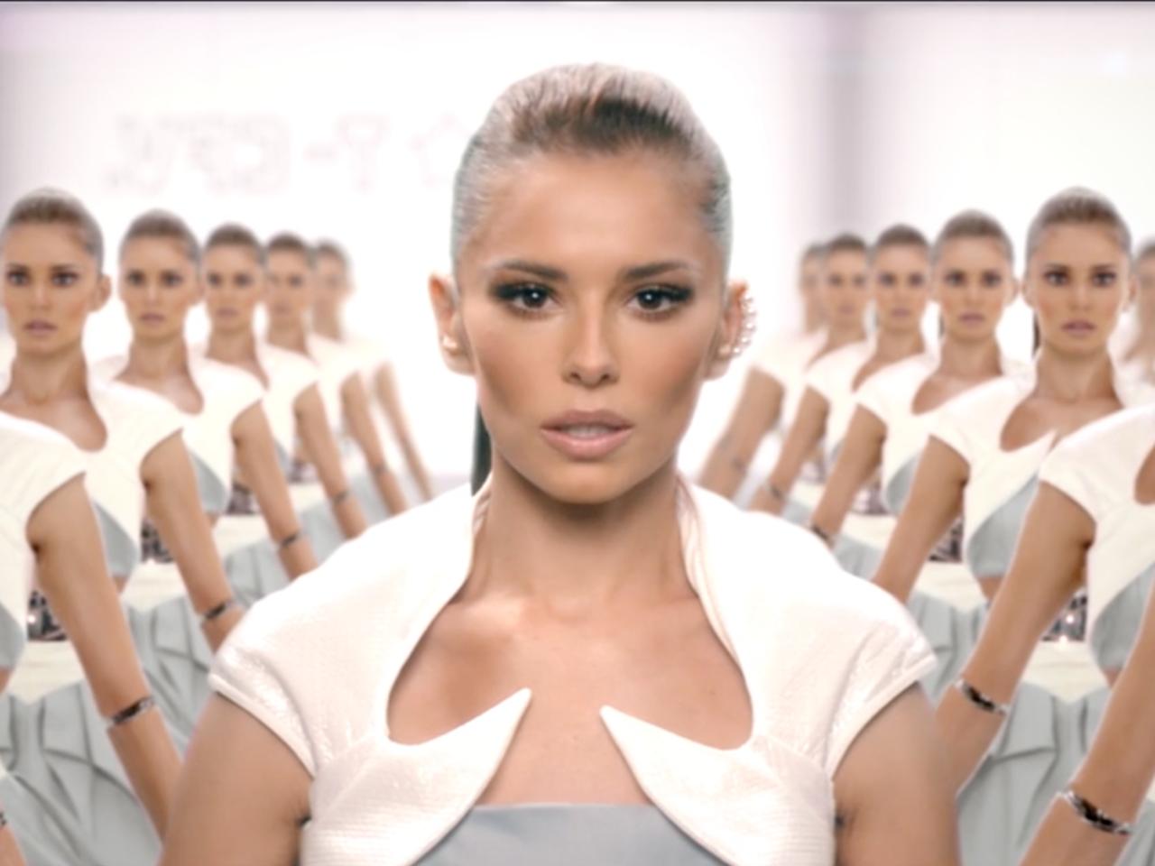 ITV X-Factor Promo