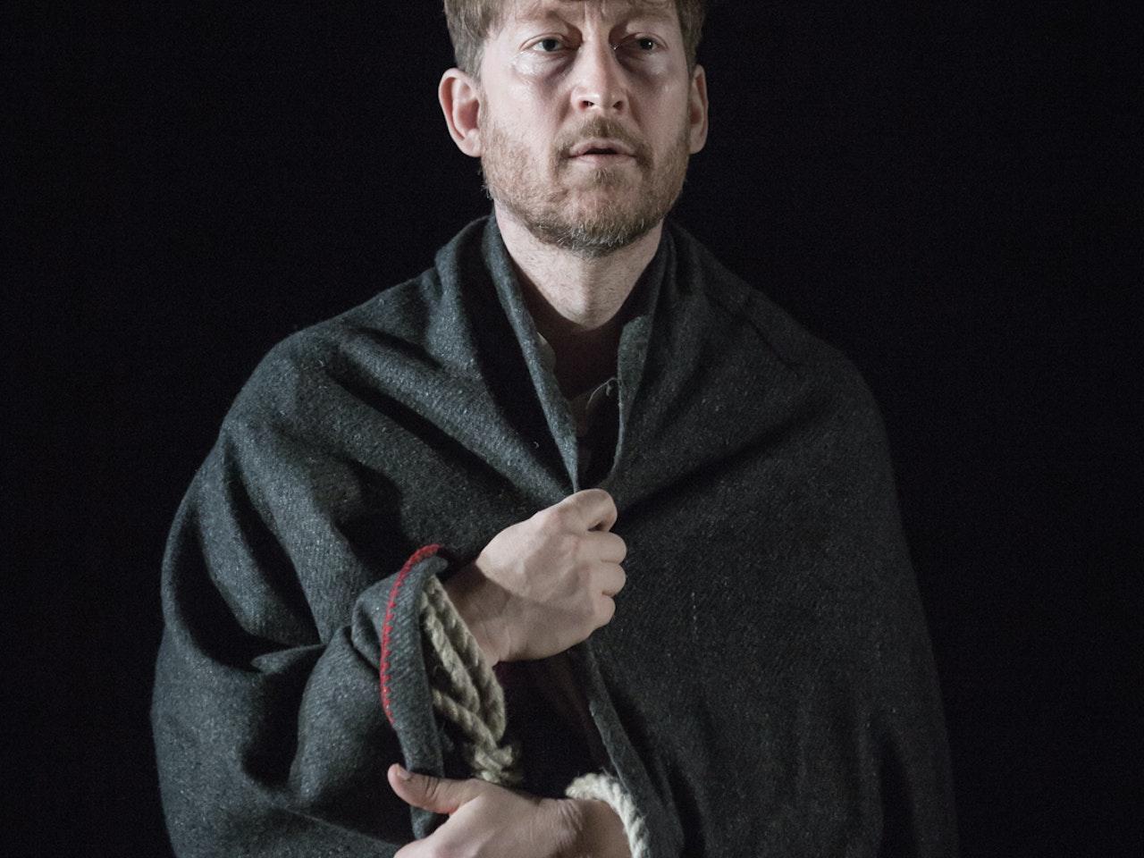 Richard III_Marc Brenner (15)