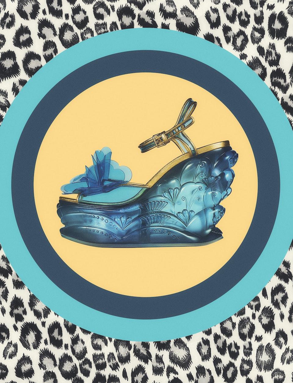 BlueShoe