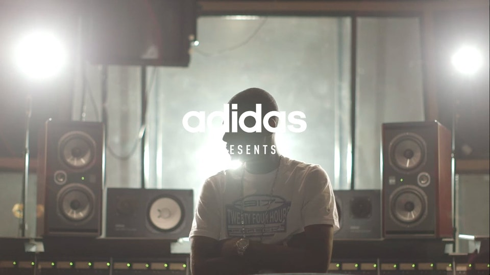 ADIDAS 'ALL IN WITH WRETCH 32'