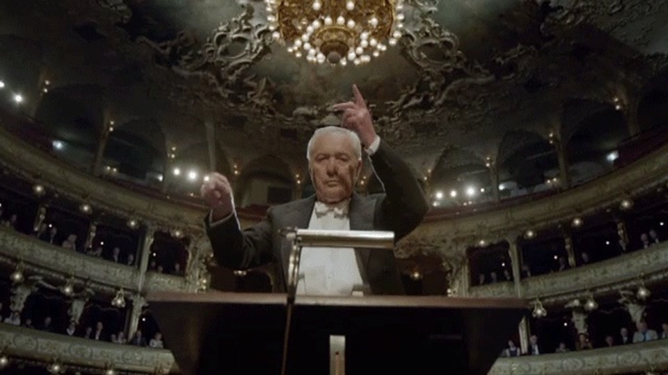 Hello Bank - 'Mobile Orchestra'