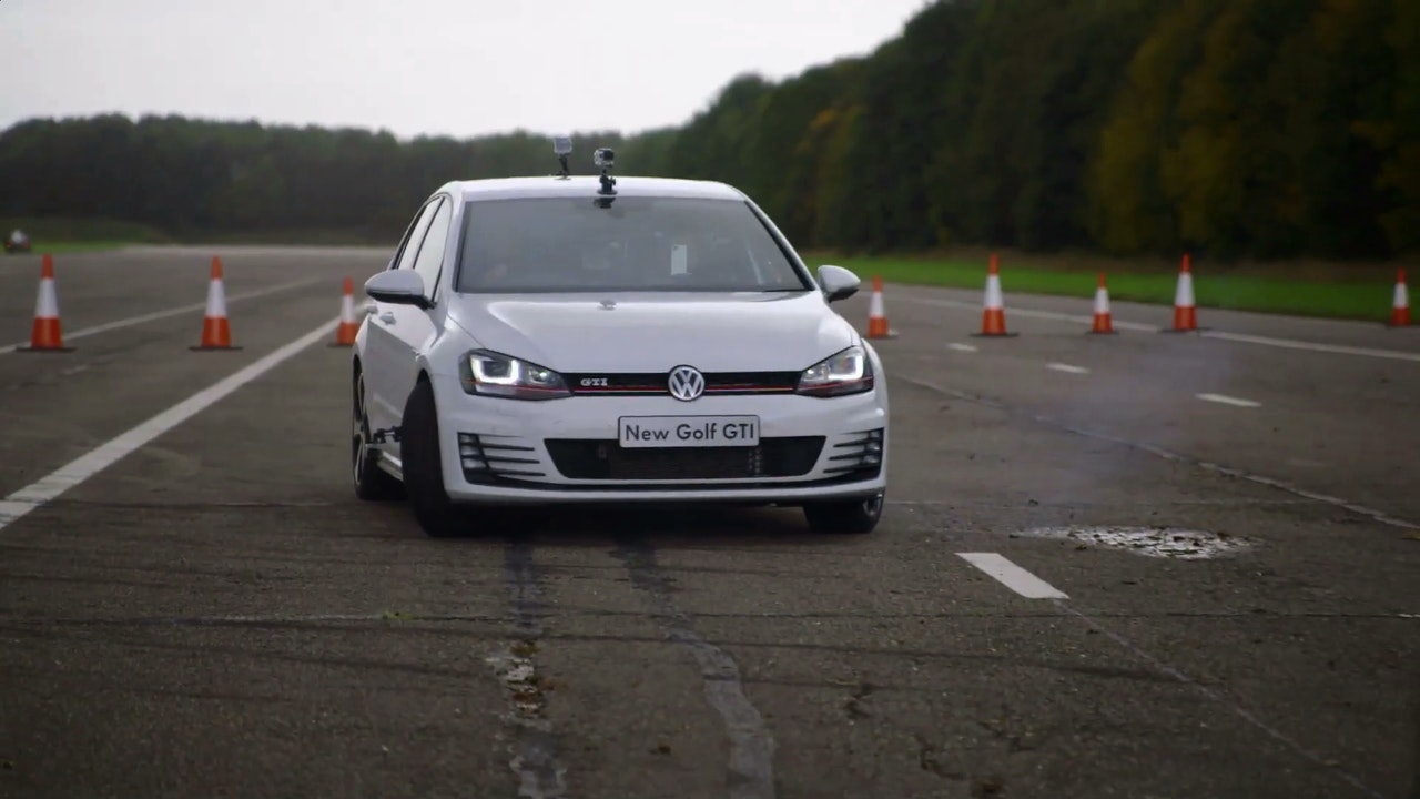 VW - 'Play the Road - Driving Music Reinvented'