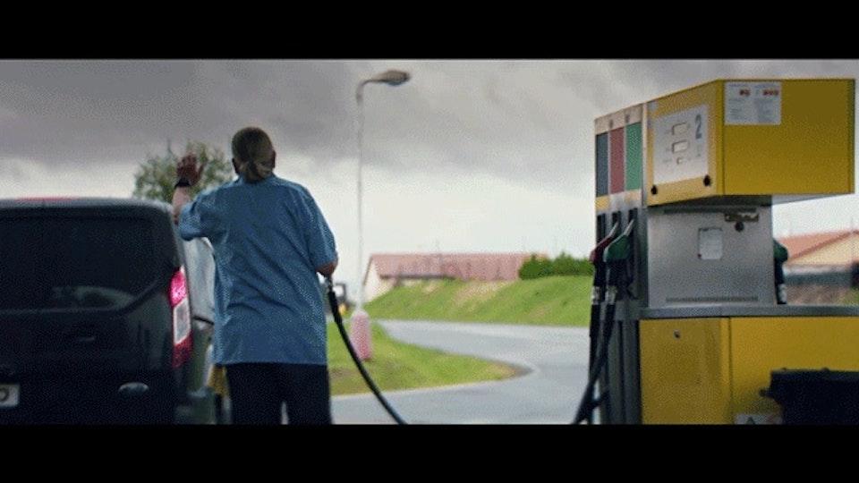 Ford Transit - 'Final Farewell'