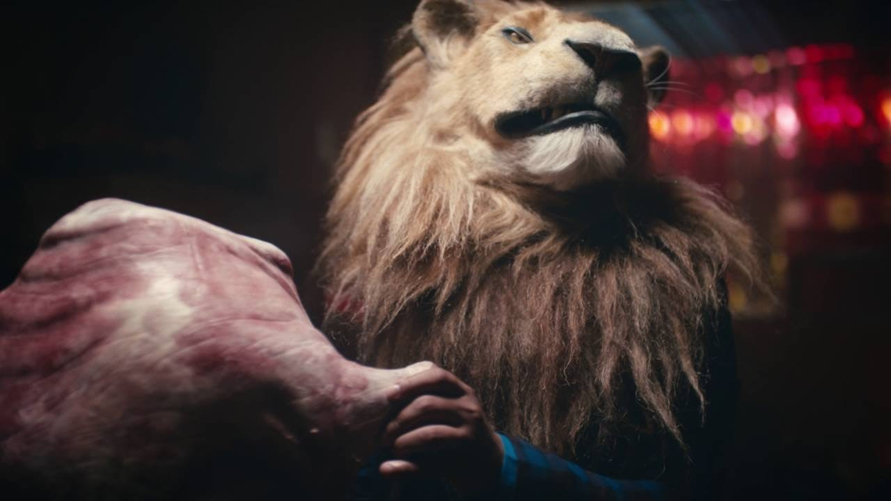 Leo Vegas - 'Carcass'