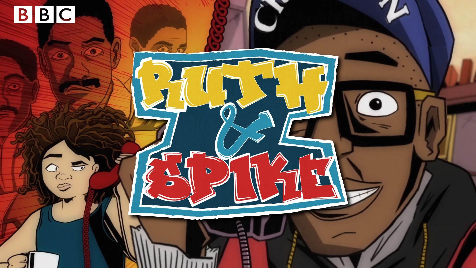 RUTH & SPIKE