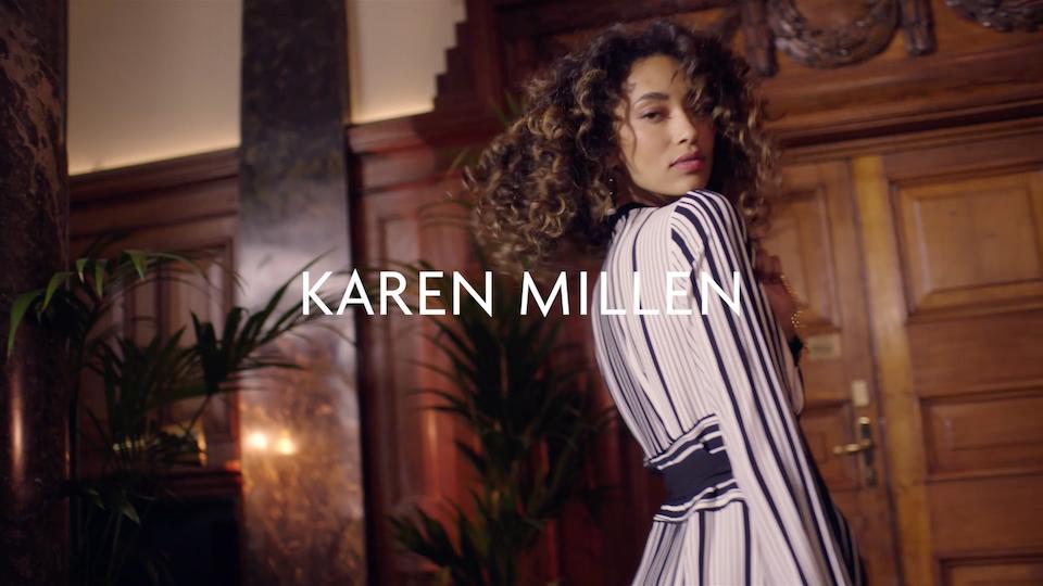 Matthew J Smith - Karen Millen