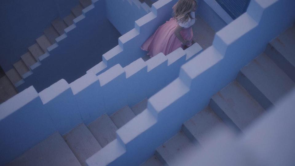 Matthew J Smith - Escada N.O.W