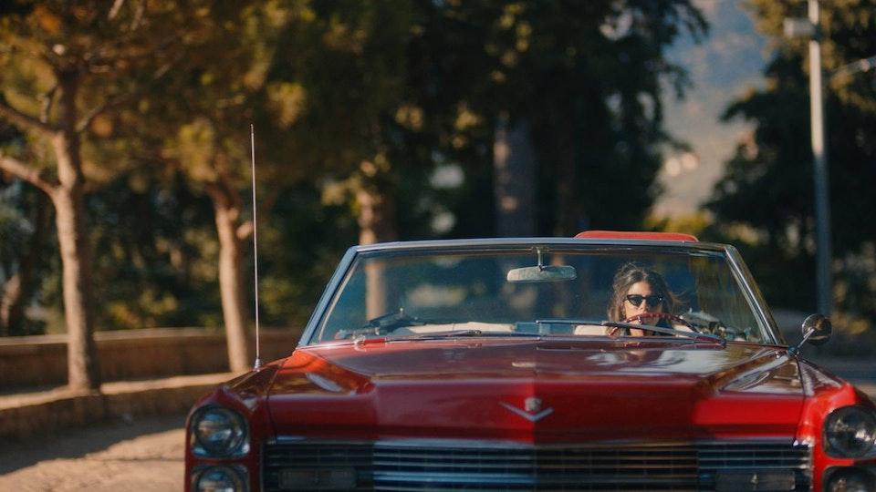 Matthew J Smith - Max Factor // Vogue