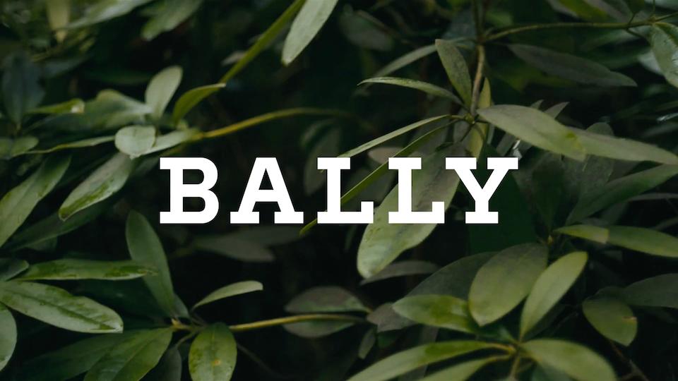 Matthew J Smith - Bally