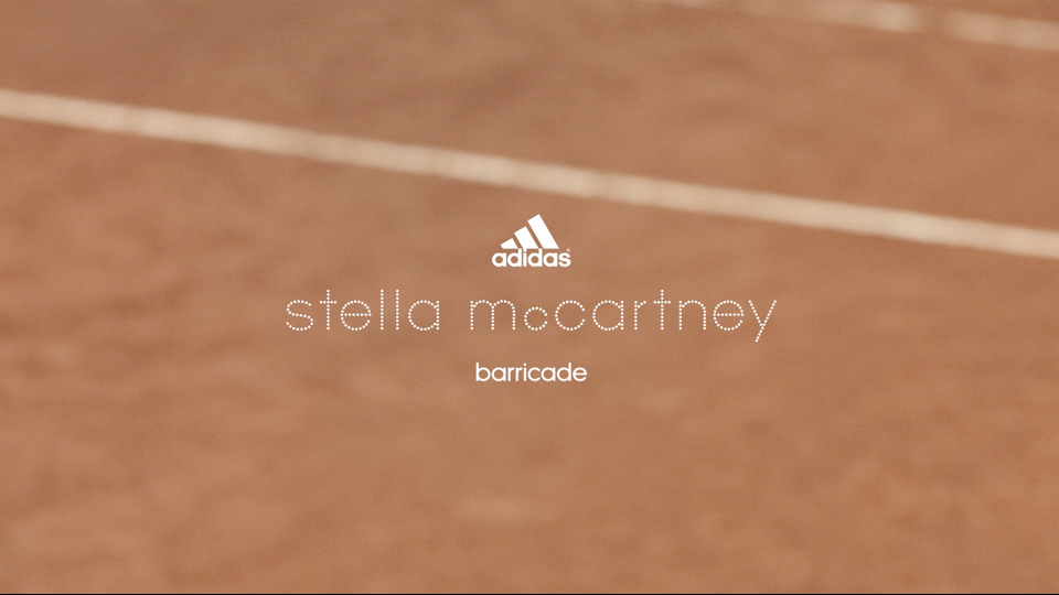 Matthew J Smith - Adidas // Stella McCartney