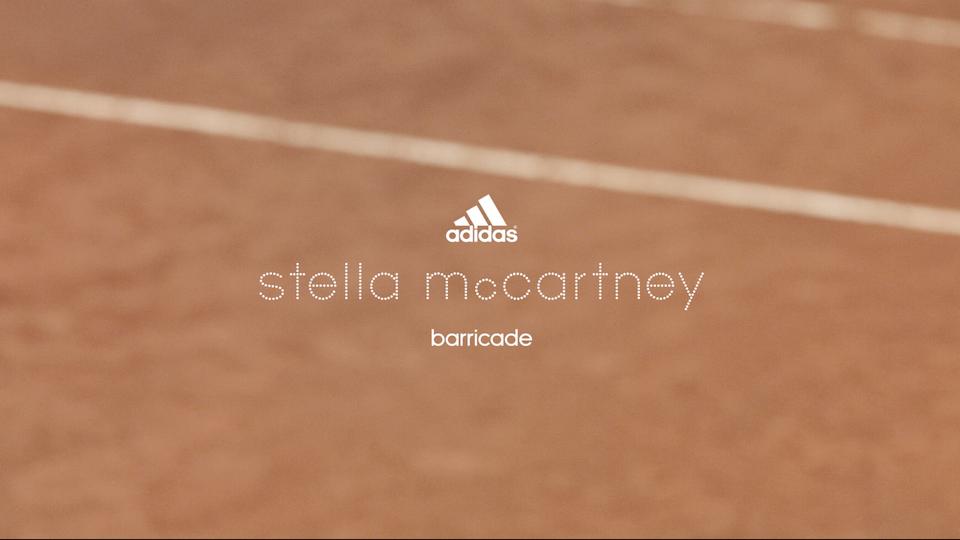 Matthew J Smith - Adidas // Stella McCartney