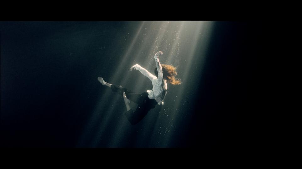 Matthew J Smith - Sink or Swim