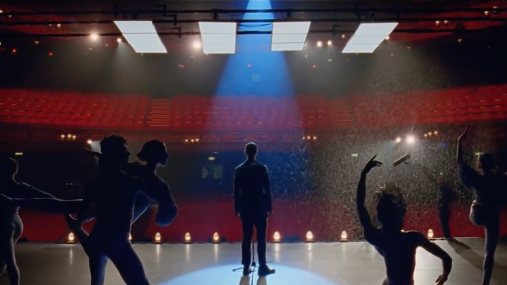 Sam Smith- One Last Song  / Dir: Joe Connor / Chief
