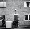 PHOTOGRAPHY - Stoke Newington. 120 Tri X 400.