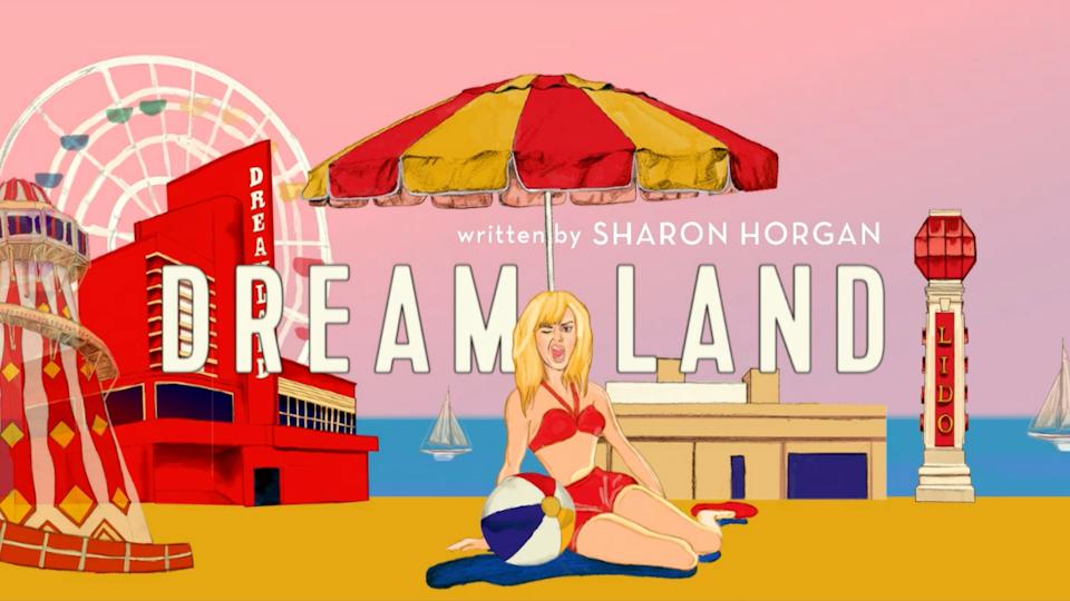 Dreamland (TV) / Dir: MJ Delaney / Merman
