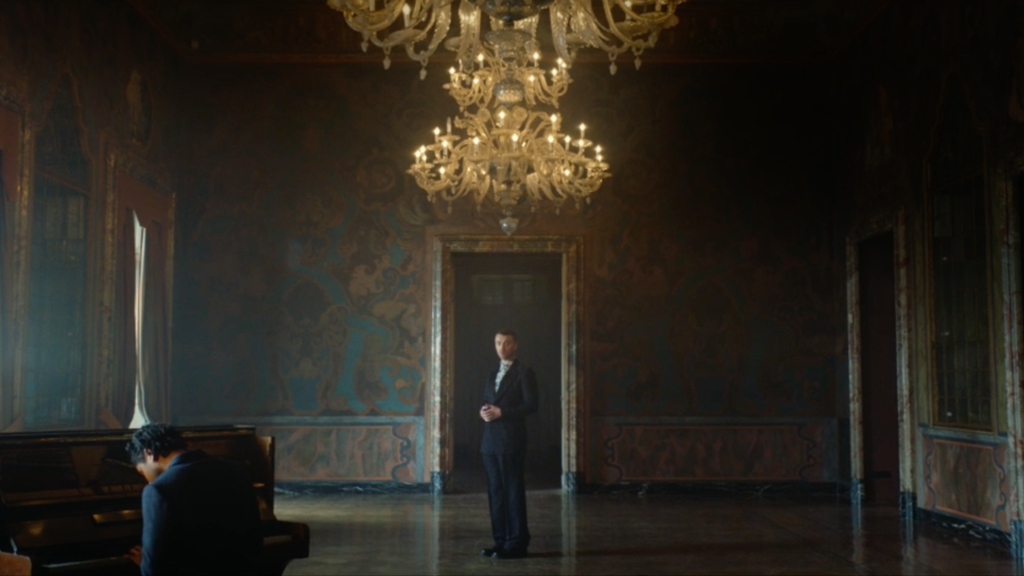 Sam Smith- Pray  / Dir: Joe Connor / Chief