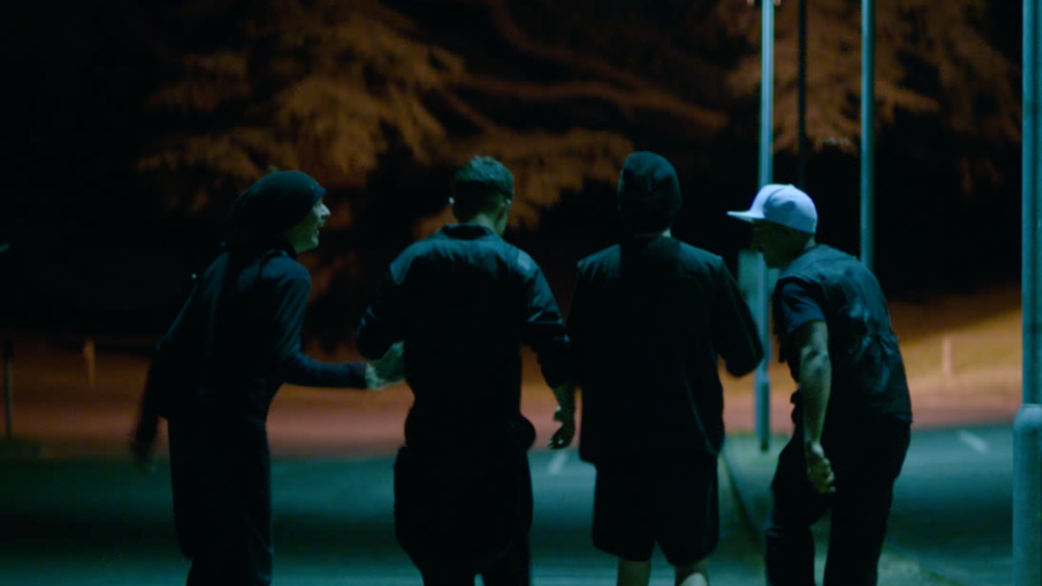 Run The Jewels - Out of Sight / Director: Ninian Doff / Pulse Films
