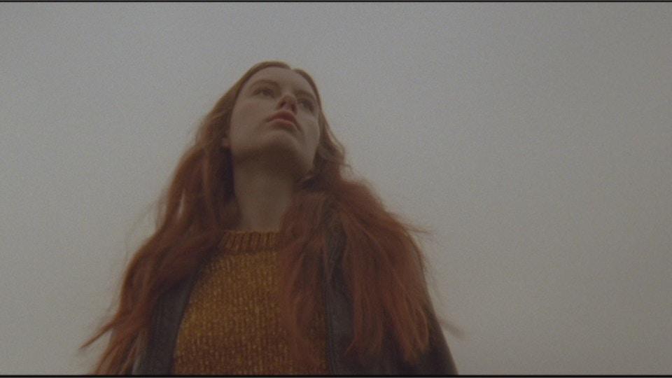 BOAT (Short) / Dir: Louise Stern / Film 4