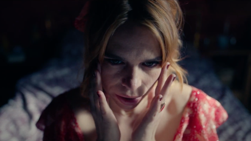 Rare Beasts / Dir: Billie Piper / Western Edge Pictures ( Trailer)
