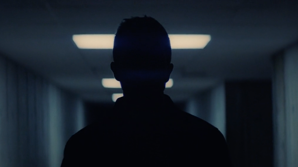 GMC- The Shadows / Dir: Emile Rafael / Someplace Nice