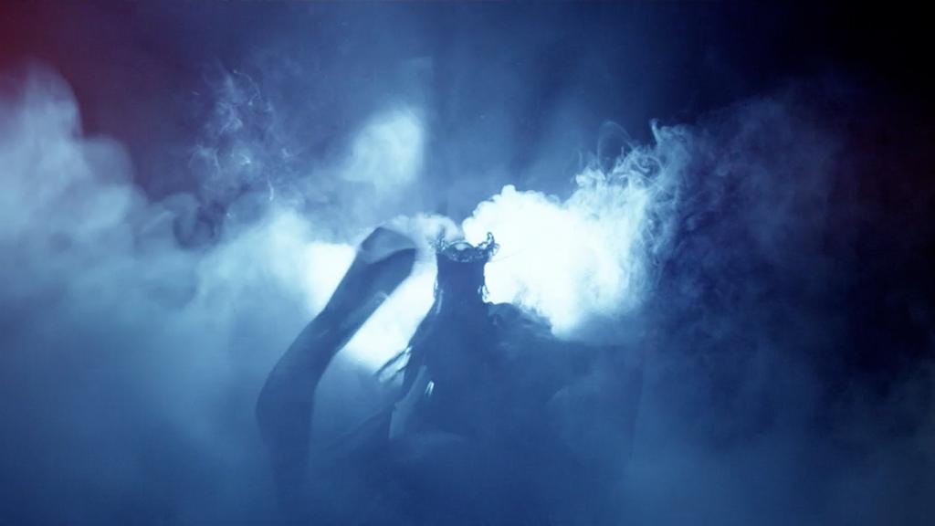 Jon Hopkins- We Disappear /  Dir: Rob Chiu / HSI