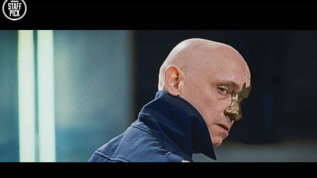 Miike Snow- Genghis Kahn / Dir: Ninian Doff / Pulse Films