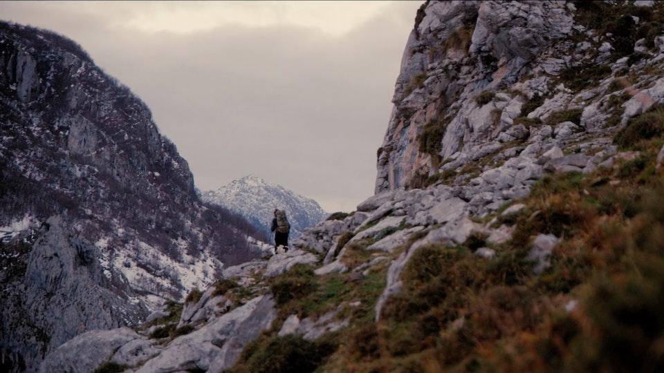 César Conti | Commercial & Film Director - Las vueltas del Teyedu // Teaser