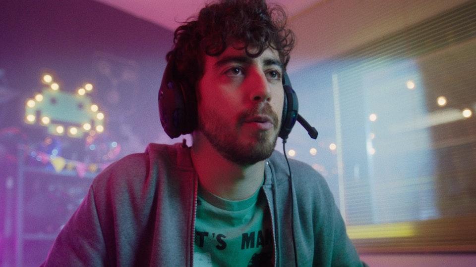 César Conti | Commercial & Film Director - Cruzcampo