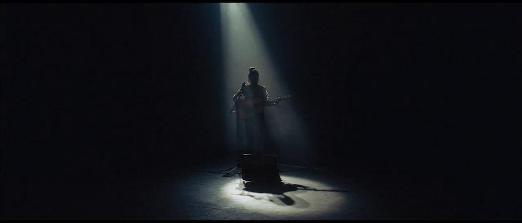 Denai Moore - No Light (Live)