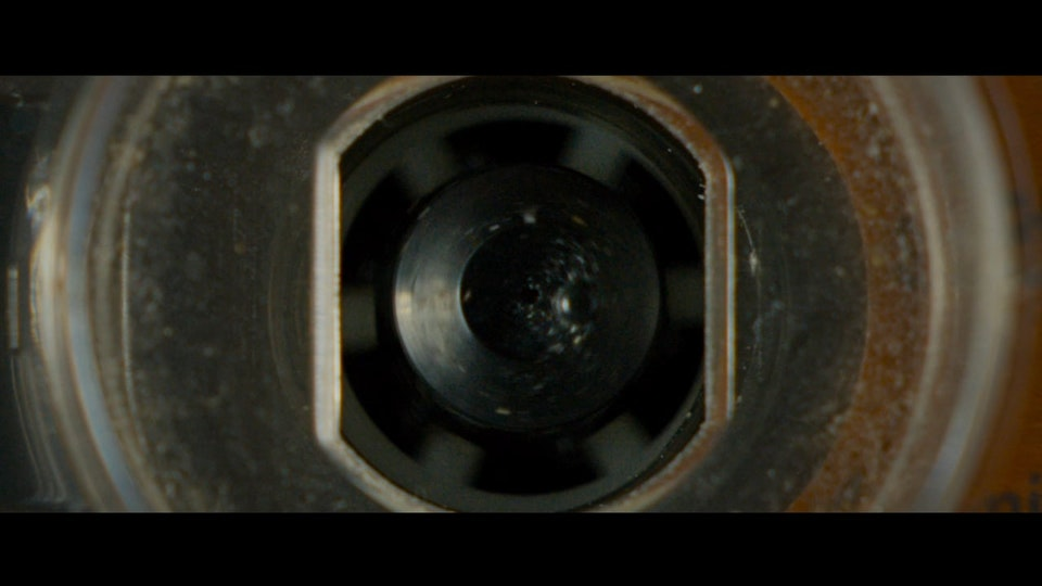 Notes On Blindness (Trailer)
