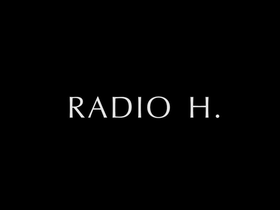 RADIO H