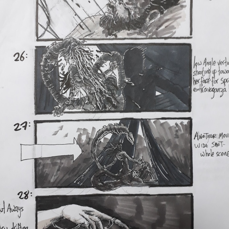 STORYBOARDS sex 3