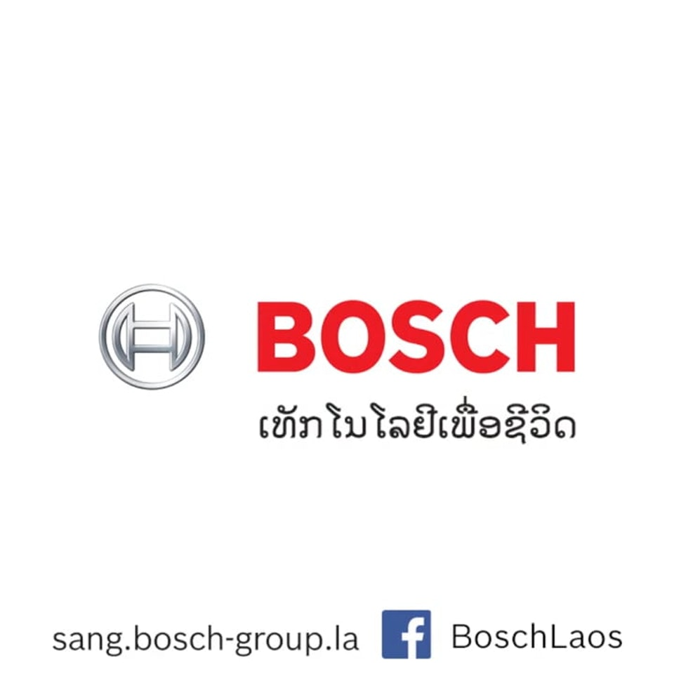 DIRECTOR: DOCUMENTARIES BOSCH LAOS