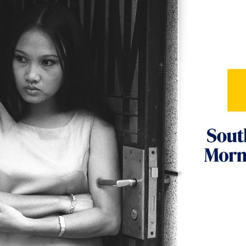 DIRECTOR: DOCUMENTARIES WARTIME SAIGON: SCMP Film documentary