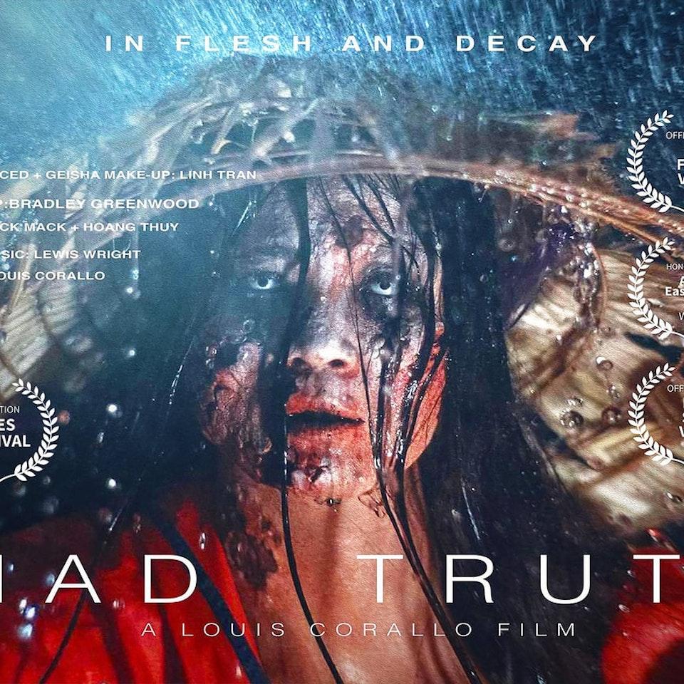 DIRECTOR: FILMS/TVC/VIRAL/MV MAD TRUTH: short film trailer