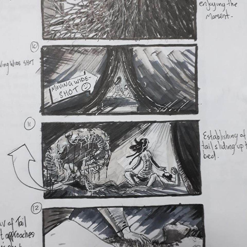 STORYBOARDS sex 2