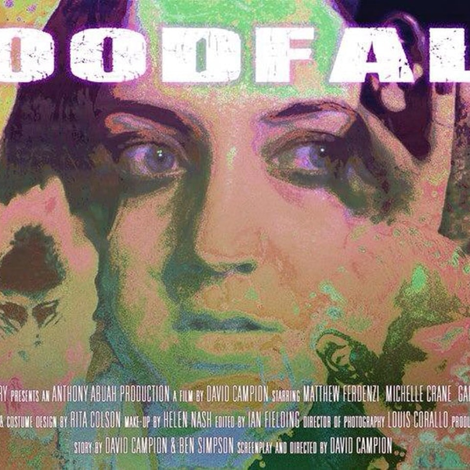 CINEMATOGRAPHY 'WOODFALLS' feature film TEASER TRAILER