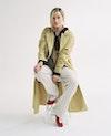 Grazia Magazine x Laura Whitmore