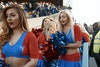 Crystal Palace F.C Season Ticket Campaign