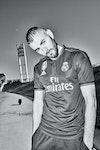 Adidas Football x Real Madrid - Karim Benzema