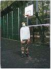 Wonderland Magazine x Just Banco