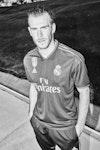 Adidas Football x Real Madrid - Gareth Bale