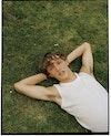 Kate Moss Agency x Lachlan MacDonald